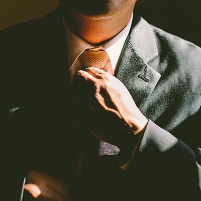 起業家を目指す
